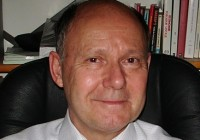 Guy Gilbert, professeur émérite à l'ENS Cachan.
