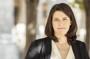 Julia Mouzon