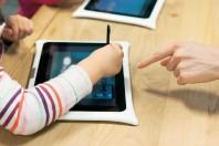 Plan Numérique pour l'Éducation : favoriser l'utilisation des tablettes en milieu scolaire