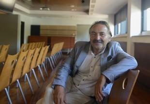 Florian SALAZAR MARTIN, adjoint au maire de Martigues et Président de la FNCC (Fédération nationale des collectivités territoriales pour la culture)