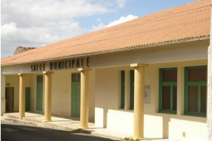 salle municipale