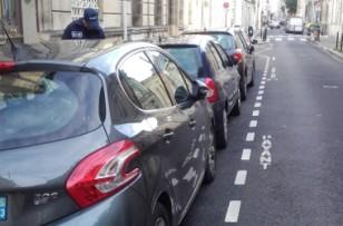 La ville de Marseille devra rembourser un millier de forfaits post-stationnement illégaux