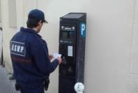 Horodateur permettant le paiement immédiat et/ou le FPS.