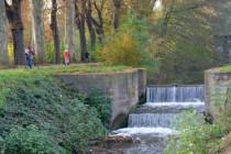Canal de la Bruche avec cyclistes©Pascal Brogner.jpg