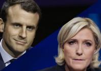 Réforme territoriale : le clash Macron-Le Pen