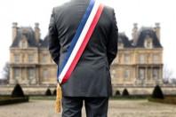 mairie maire chateau ville commune élu vote bleu blanc rouge fr