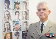 « L'engouement des citoyens pour la garde nationale ne faiblit pas »