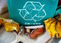 Le service public local de la gestion des déchets en 4 points