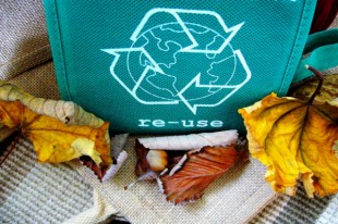 Recycle-Reuse-Recyclable