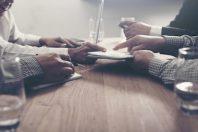 réunion-comité ethique-UNE