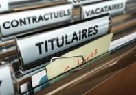 Contractuels: les compétences avant tout
