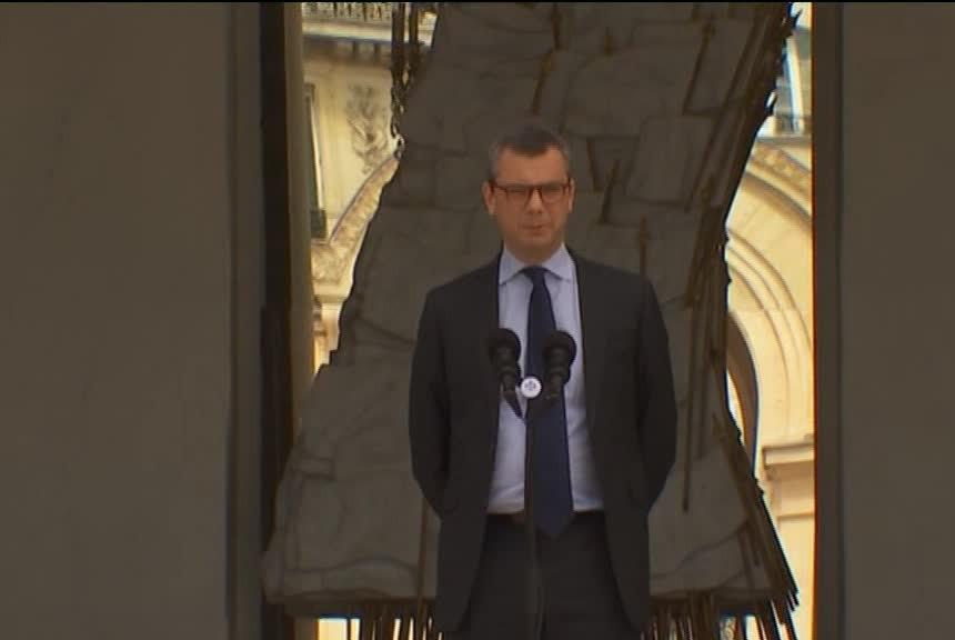 a26170b3eeb La fonction publique pilotée par les Comptes publics – Le casting du  premier gouvernement Macron