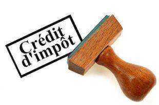 Tampon credit d'impot-UNE