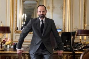 Edouard Philippe