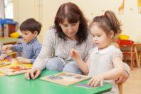 Éducateur jeunes enfants-EJE-UNE