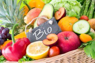 Fruits légumes Bio-UNE