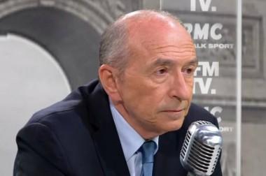 Police municipale : Gérard Collomb veut améliorer la coopération avec l'État