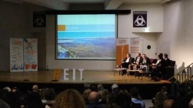 Entretiens de l'innovation territoriale Optima 2017