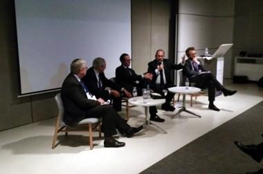 Thomas Rougier : « Je ne vois pas de reprise du cycle de l'investissement local »