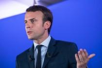 Emmanuel Macron Press conference