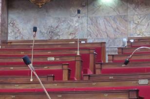 Absentéisme des élus : l'Eurométropole de Strasbourg frappe au porte-monnaie