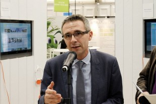 Stéphane Troussel