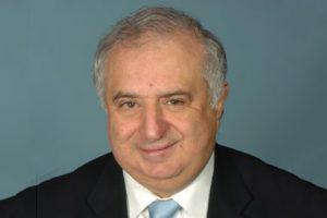 Fabien Squinazi-médecin biologiste-UNE