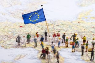 Europe-UNE