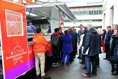 Food truck Amiens