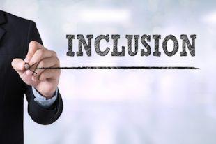 Inclusion-UNE