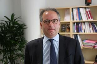 SEBASTIEN JALLET DIRECTEUR DE LA POLITIQUE DE LA VILLE AU CGET
