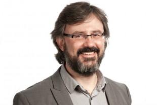 Ludovic Jeanne, directeur de l'Institut du développement territorial de l'École de management de Normandie.
