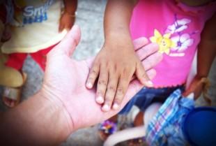 Métiers médico-sociaux - enfants