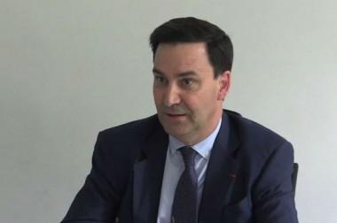 «La réorganisation territoriale ne crée pas de psychose chez les DG», Stéphane Pintre (SNDGCT)
