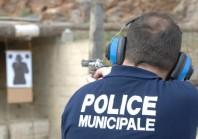 Police municipale : grave accident dans un club de tir