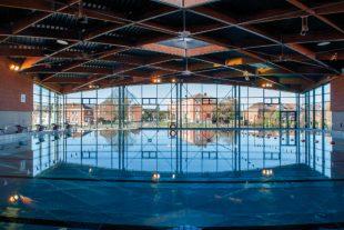 centre aquatique saint armand les eaux