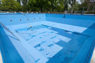 vidange piscine