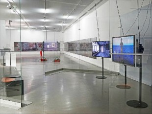 380 Numerique Exposition coworkers MAM Paris cr JP Dalbera CC BY 2