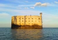 Fort Boyard, un jeu gagnant-gagnant pour la Charente-Maritime et la société de production