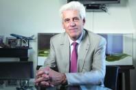 Christian Leyrit, président de la Commission nationale du débat public