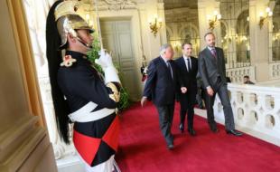 Macron CNT 3