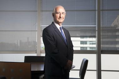 Michel Prada, président du CNoCP