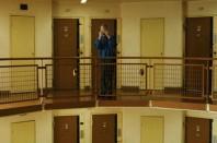 Radicalisation prison penitentiaire