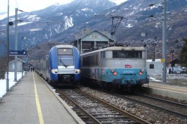 Les régions avancent leurs pions en vue de l'ouverture à la concurrence du ferroviaire