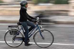 Les villes ont encore du travail à faire pour devenir vraiment cyclables
