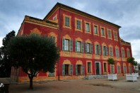 Musée Matisse de Nice