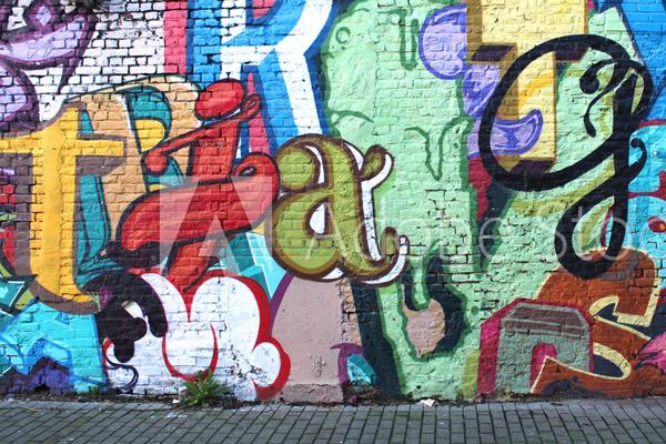 street-art - Photo