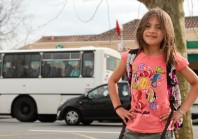 Transports scolaires et interurbains : des transferts de personnel effectués endouceur