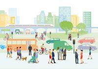 Devenir une communauté de communes autorité organisatrice de la mobilité en 7 étapes