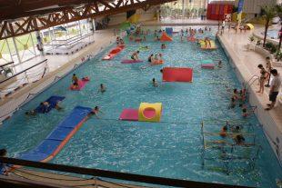 centre aquatique Lillebonne
